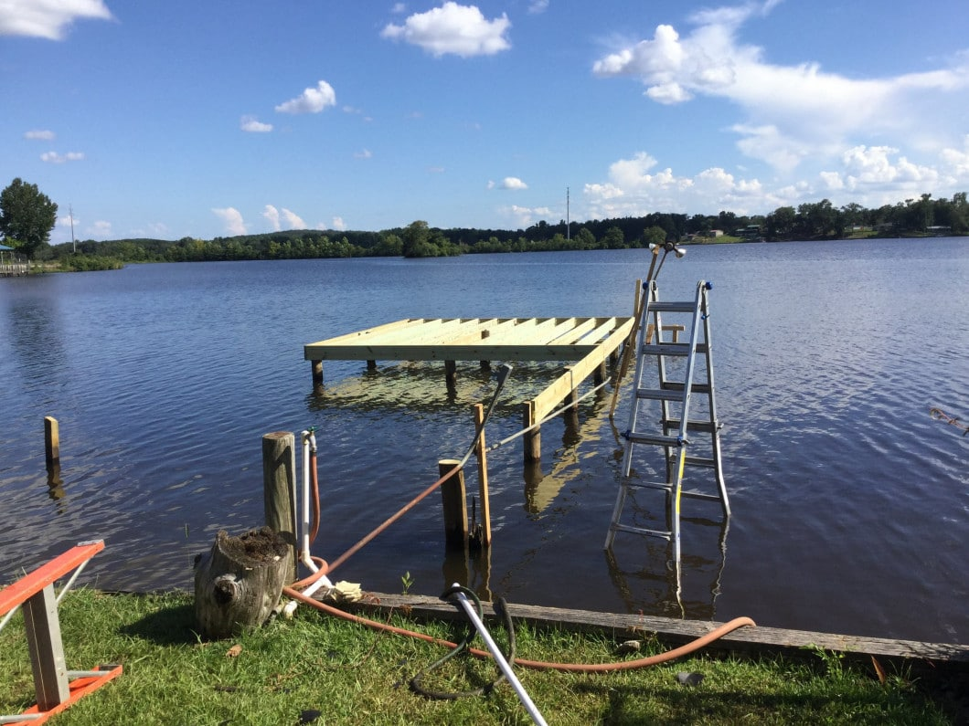 Lake Oconee Ga Renovations